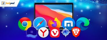 10 Best Fastest Web Browser for Mac in 2021