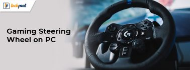 How to Set Up Gaming Steering Wheel on PC - Quickly and Easily!