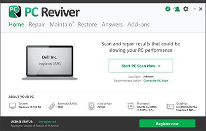 Reviversoft Total PC Care