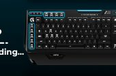 Download, Install and Update Logitech G910 Software