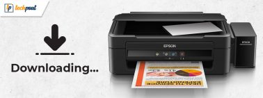 Epson L220 Printer Driver Download, Install, and Update for Windows PC