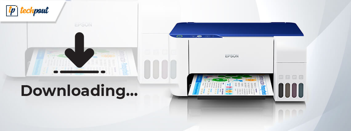 Epson L3115 Printer Driver Download, Install and Update