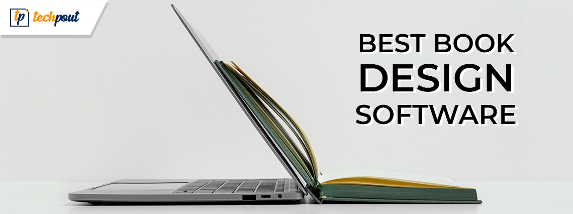 10 Best Book Design Software in 2021 (Free & Paid)