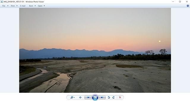 Bring Back Windows 7 Photo Viewer