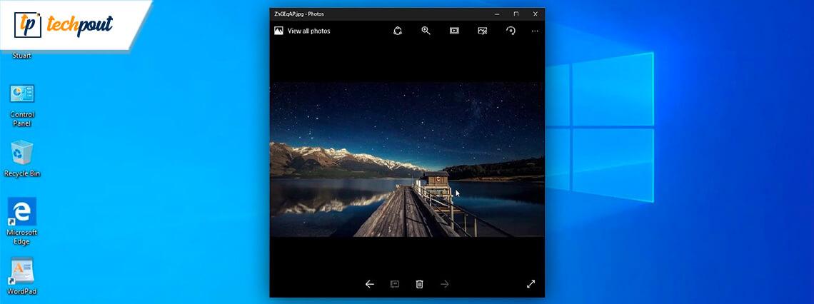 10 Best Windows Photo Viewer Alternative for Windows 10 in 2021