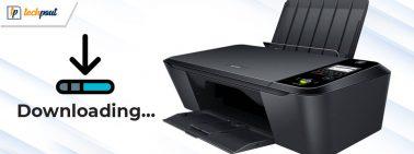 Kodak Printer Driver Download, Install and Update for Windows 10, 8, 7