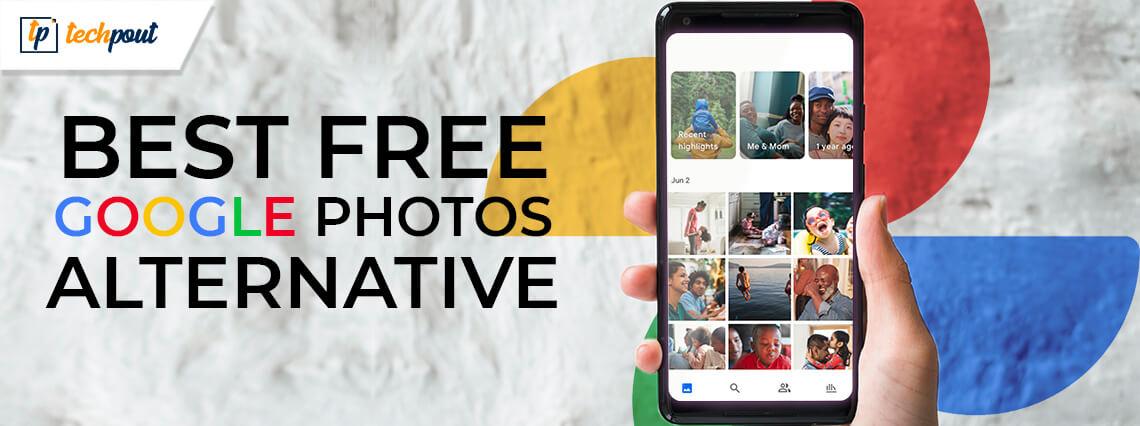 10 Best Free Google Photos Alternatives With Unlimited Storage