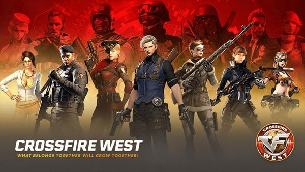 Crossfire West