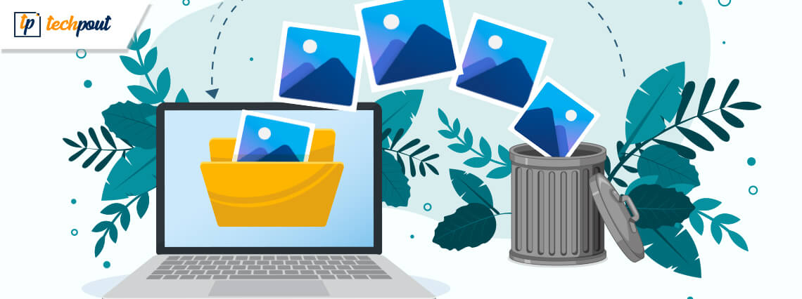 15 Best Free Photo Recovery Software to Recover Deleted Images