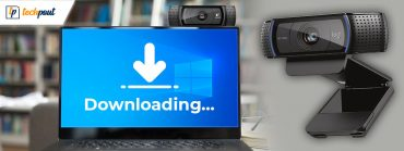 Logitech C920 Webcam Drivers Download & Update for Windows 10