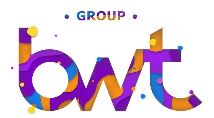 GroupBWT