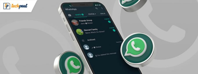 WhatsApp Chat will now be different in design