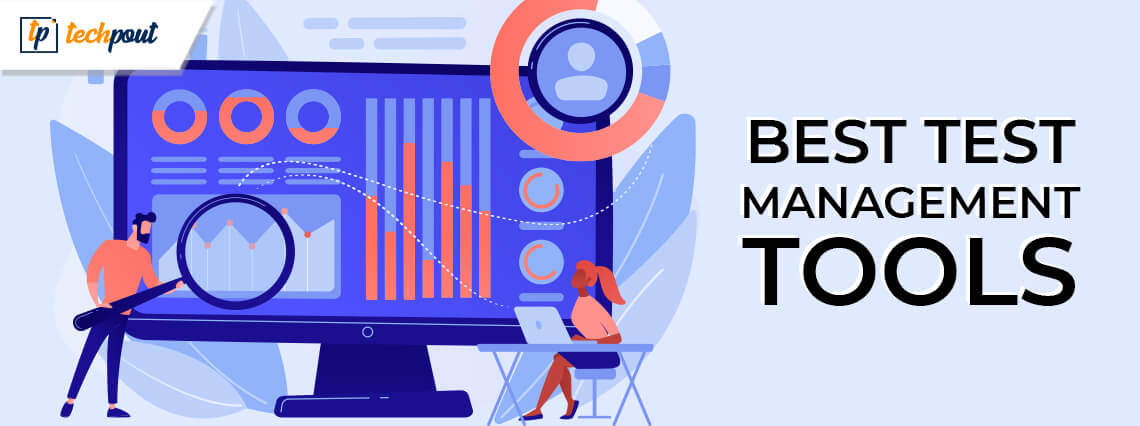 10 Best Test Management Tools in 2021 - Boost Productivity of Tests