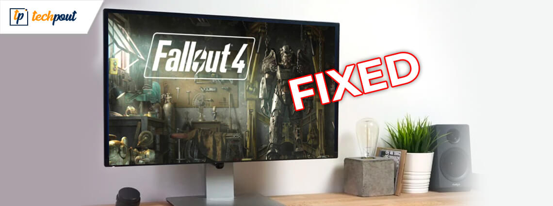 How to Fix Fallout 4 Keeps Crashing Issue on Windows PC