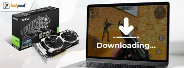 Nvidia GeForce GTX 960 Driver Download, Install and Update on Windows