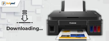 Canon G2010 Printer Driver Download, Install & Update for Windows 10, 8, 7