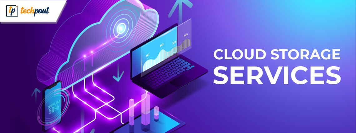 15 Best Free Cloud Storage Services in 2021