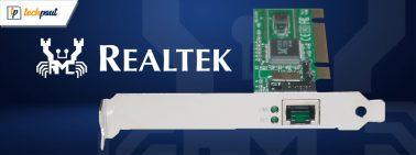 Realtek-Ethernet-Controller-Driver-Download-&-Install-For-Windows-10-8-7