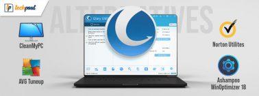 10 Best Glary Utility Alternatives for Windows and Mac