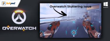How to Fix Overwatch Stuttering Issue on Windows