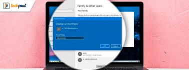How to Change Administrator on Windows 10 – Step by Step