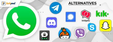 Top 10 Best WhatsApp Alternatives For Android & iOS in 2021