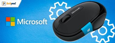 How to Download & Update Microsoft Mouse Driver on Windows 10