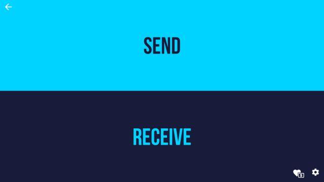 Send Files to TV (SFTV)