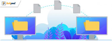 10 Best File Sharing Software for PC-Online & Offine Transfer Files