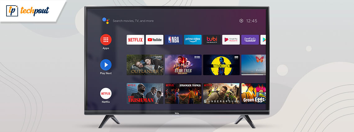 Top 10+ Android TV Apps of All Time