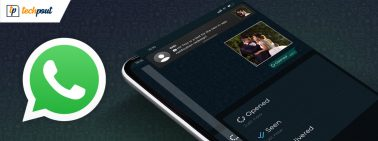 WhatsApp Beta Soon add view once, in app notifications feature for iOS