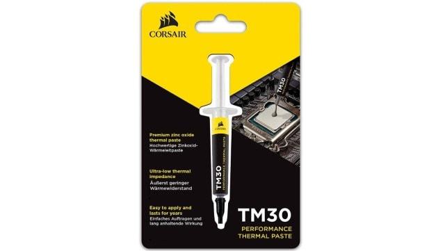 CORSAIR XTM50 Performance Thermal Paste