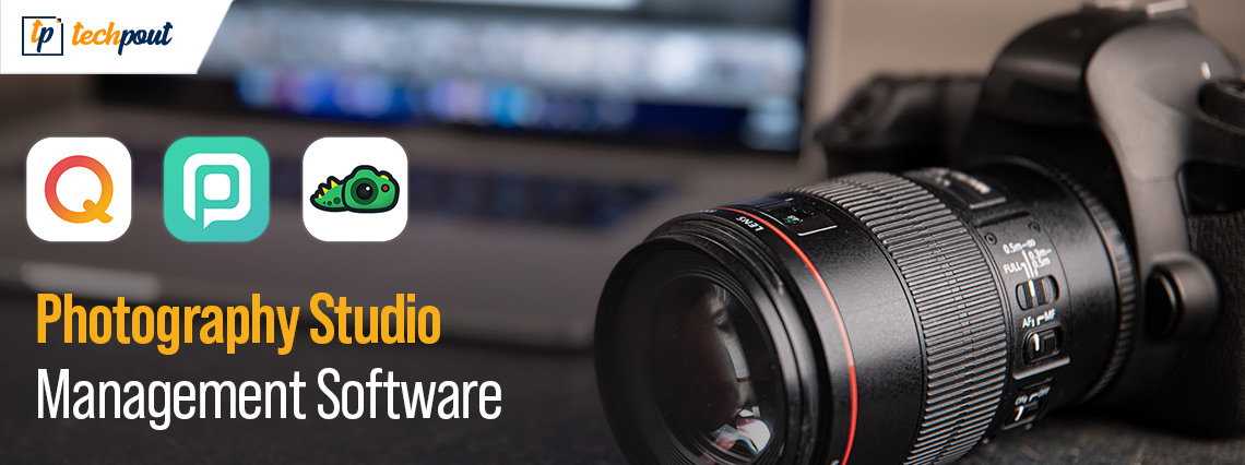 Top 10 Best Photography Studio Management Software for Photographers