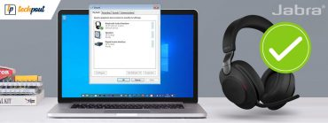 How to Fix Jabra Headset Not Working on Windows PC