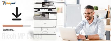 Download, Install and Update Ricoh MP C3003 Printer Drivers