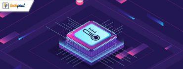 10 Best CPU Temperature Monitor Tools For Windows in 2021