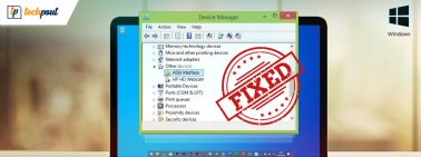 ADB Interface Driver not Found Error on Windows 10 8 7 {FIXED}