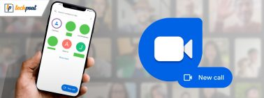 """Google Duo Redesigned, Gets """"New Call"""" Button in Place of Old Buttons"""