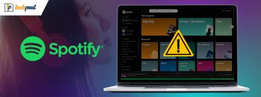 How to Fix Spotify Web Player Not Working on All Browsers