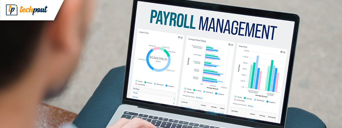 10 Best Payroll Management Software in 2021 [Automate Process]