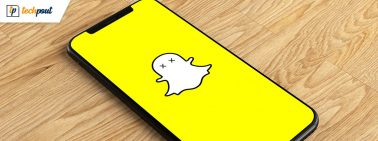 How to Fix Snapchat When it is Not Working