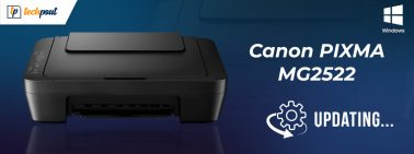 Canon PIXMA MG2522 Drivers Download & Update For Windows 10