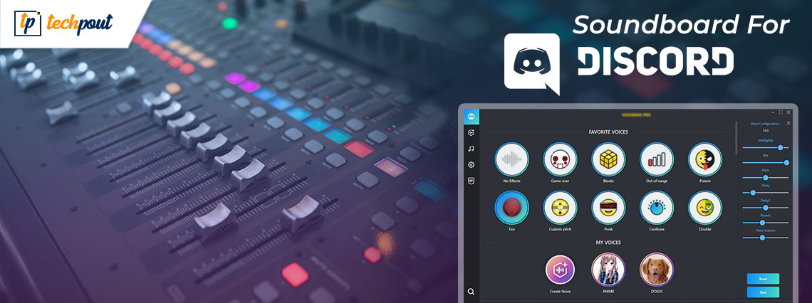 10 Best Soundboard for Discord You Must Try in 2021
