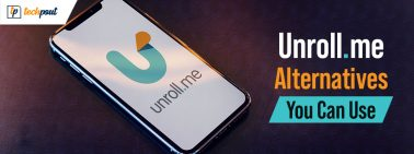 7 Best Unroll.me Alternatives You Can Use in 2021