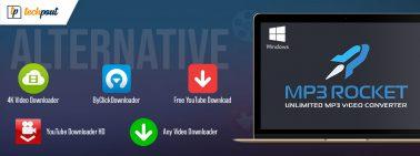 10 Best Mp3 Rocket Alternative in 2021 for Windows 10,8,7