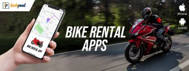 12 Best Bike Rental Apps for Android & iPhone in 2021