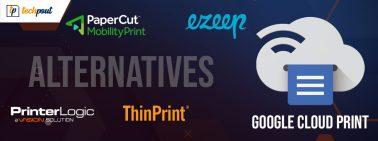 8 Best Google Cloud Print Alternatives to Use