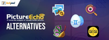 8 Best PictureEcho Alternatives for Windows in 2021