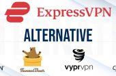 5 Best Express VPN Alternatives You Should Try in 2021