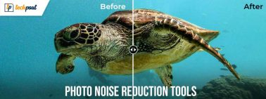 5 Best Free Photo Noise Reduction Tools and Websites in 2021
